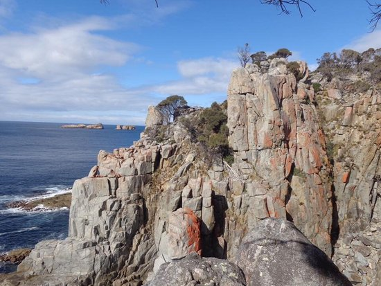 Coles Bay, Austrália: photo8.jpg