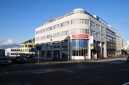 Photo of 101 Guesthouse Reykjavík