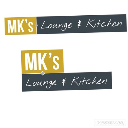 Our Lovely Logo Picture Of Mk S Lounge Kitchen