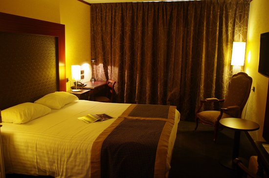 Photo of Grand Hotel De France Montargis