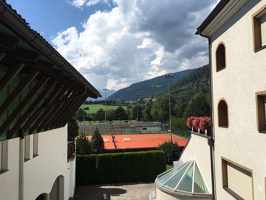 Val di Vizze, Italia: Hotel Wiesnerhof