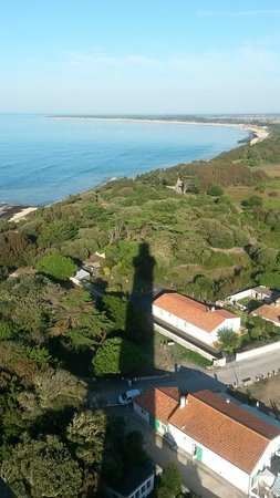 Saint Clement des Baleines, Frankrike: 20150829_185220_large.jpg