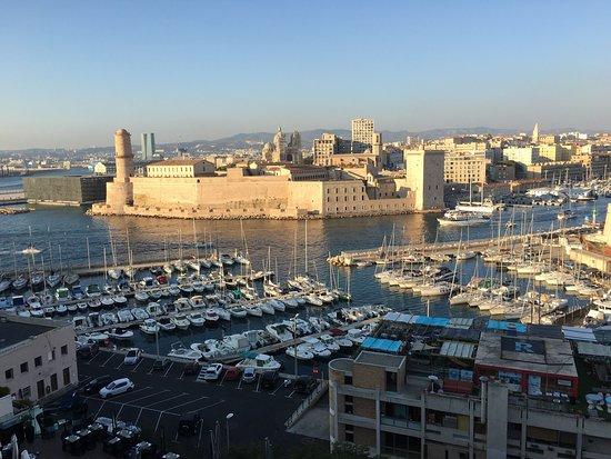 Sofitel Marseille Vieux-Port: photo5.jpg
