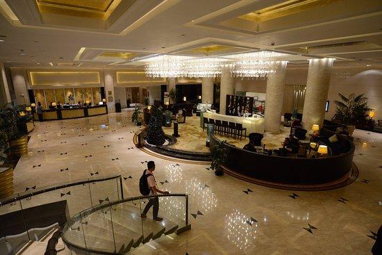 Radisson Blu Hotel Shanghai Hong Quan: ラディソンホテル 上海 ホン クァン