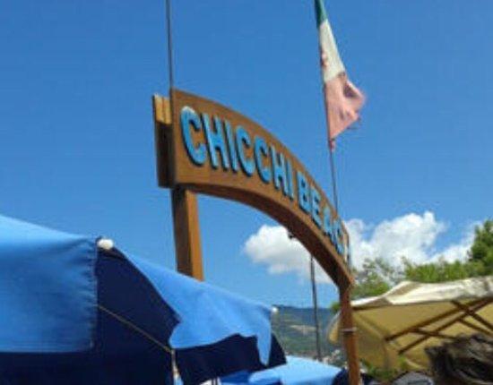 Chicchi Beach صورة فوتوغرافية