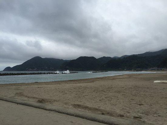 Takeno Coast Picture