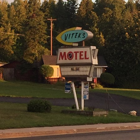 Vitek's Motel: photo2.jpg