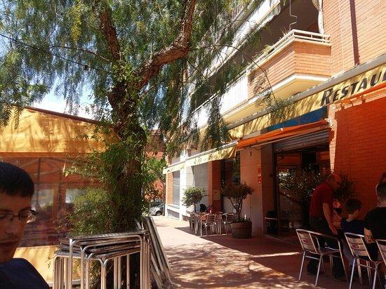 Montornes del Valles, Spania: 20160605_133704_large.jpg