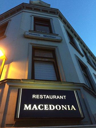 Macedonia Restaurant: photo0.jpg