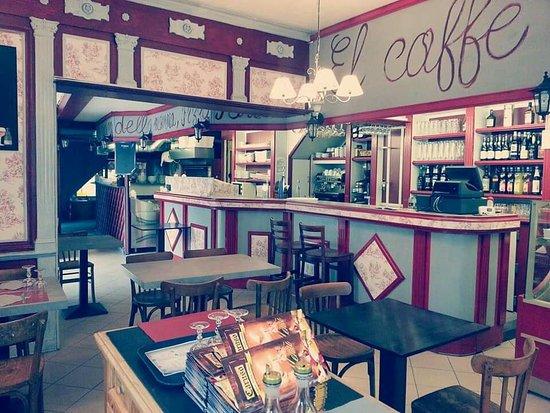 Montrevel-en-Bresse, Francia: Restaurant Caruso