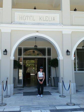 Fantastic Hotel.