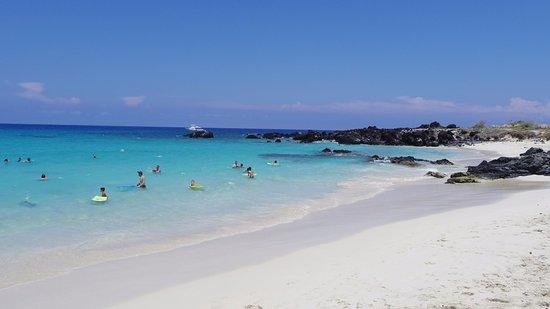 Manini'owali Beach (Kua Bay): サイコー