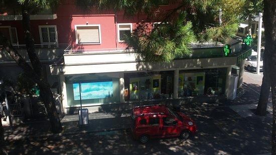 Franca hotel : 20160822_134213_large.jpg