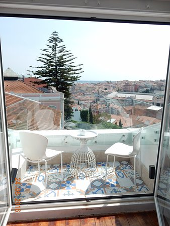 VIEW OF ROOM NUMBER 28 IN TOREL PALACE LISBON, AS SEEN IN AUGUST 2016.