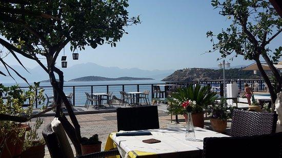 Lasithi Mesa, اليونان: Terras Havania Appartments