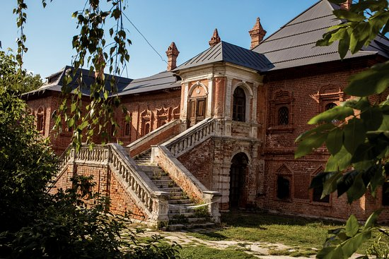 Митрополичья палата