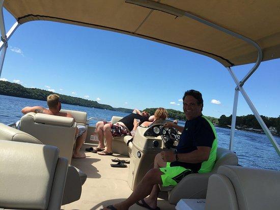 Lake Ozark照片