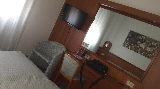 Il salotto di casa mia