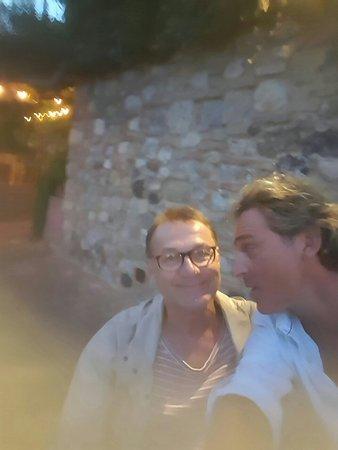 Buonconvento, إيطاليا: Podere Corticellina