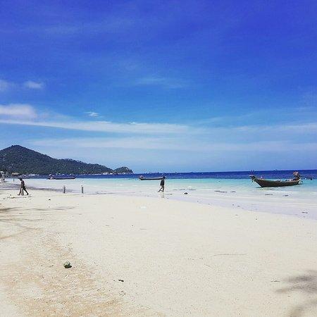 Spiaggia di mille attracchi,ma merita una giornata
