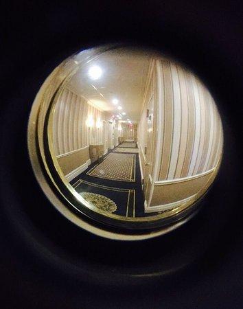 Wolcott Hotel: photo0.jpg
