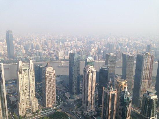 Bilde fra Park Hyatt Shanghai