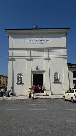 Pieve di San Lorenzo Varmo