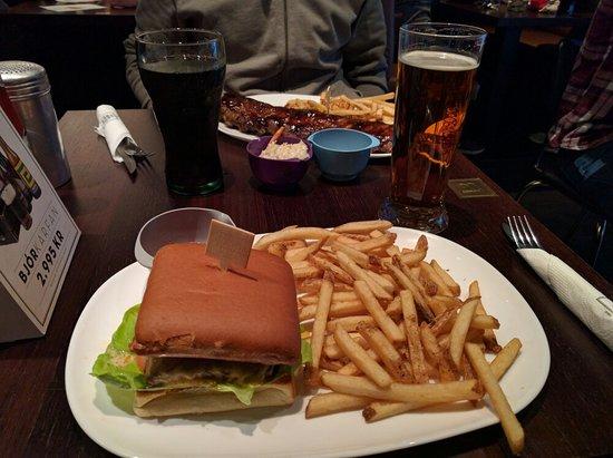 Hamburger top!!!!