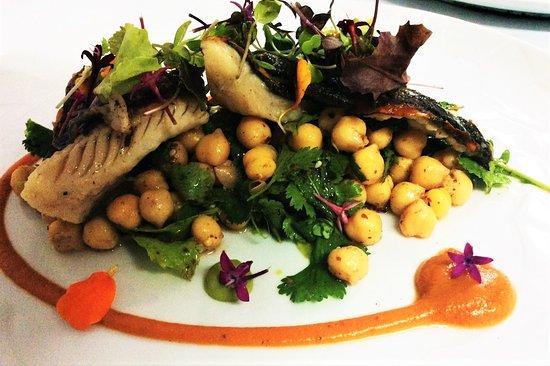 Ojen, Spain: Chef's Special