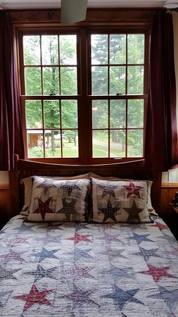 Minocqua, Висконсин: Whitehaven Bed and Breakfast