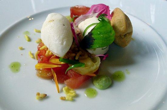 Leeuwarden, The Netherlands: Us Heit Variaties van tomaat