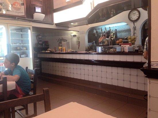 Restaurante la bodega en santander con cocina otras for Cocinas santander
