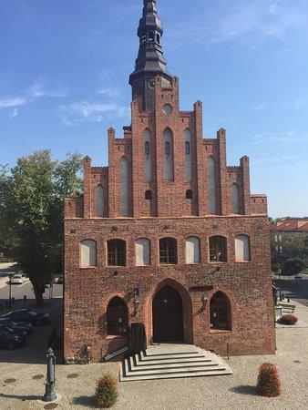 City Hall – fotografija