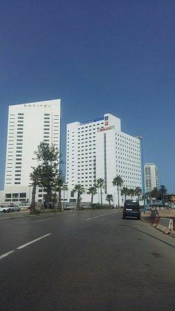 Novotel Casablanca City Center: 20160821_105030_large.jpg