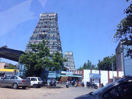 Marundeeswarar Temple: photo0.jpg