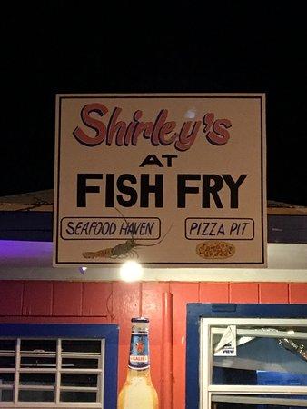 Shirley's !