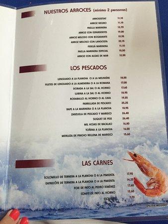 Restaurante Vinya D'alos: photo8.jpg
