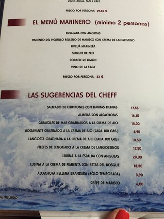 Restaurante Vinya D'alos: photo9.jpg