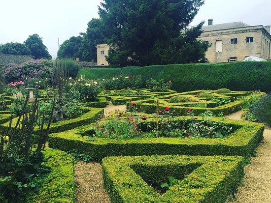 Rousham House & Garden