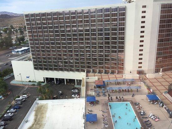 Aquarius Casino Resort: photo4.jpg