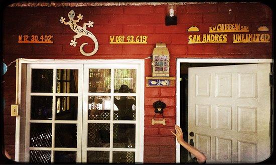 Posada San Andres Ultd. : photo3.jpg