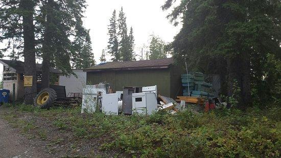 Thompson, Canada : 20160826_191054_large.jpg