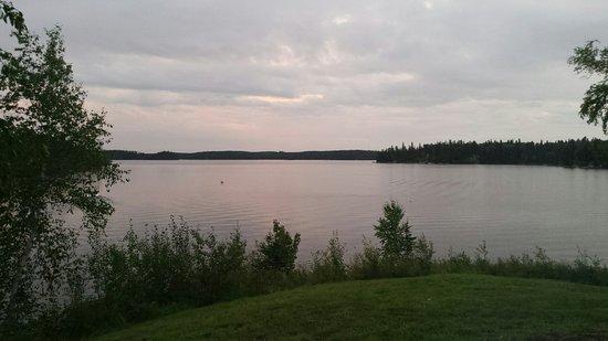 Thompson, Canada: 20160826_204507_large.jpg