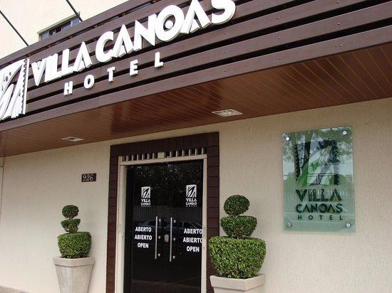 Hotel Villa Canoas 사진