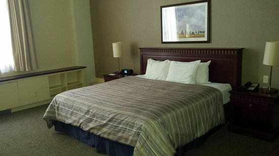 Le Square Phillips Hotel & Suites-billede
