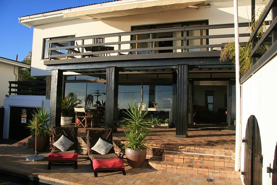 51 On Camps Bay Guesthouse: wunderbar zum erholen nach einer anstrengenden shoppingtour in Capetown