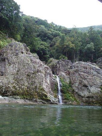Kinki, Giappone: 母子の滝