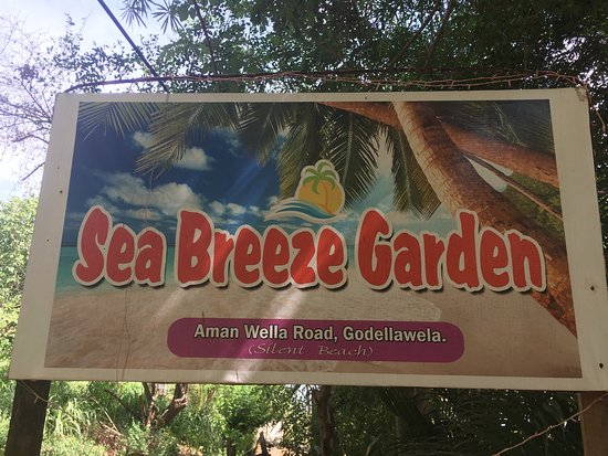 Sea Breeze Garden