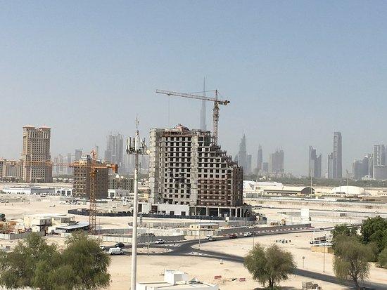 Arabian Park Hotel: photo3.jpg