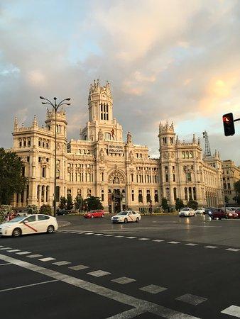Madrid City Tour : photo0.jpg